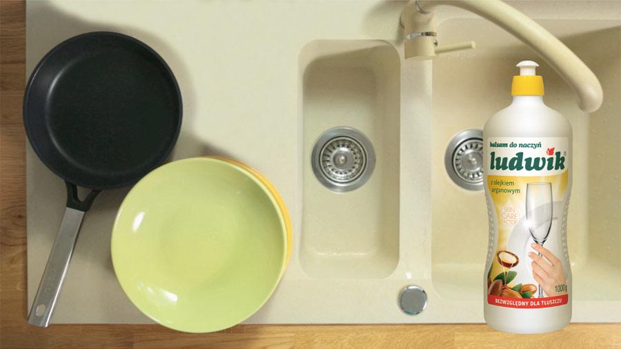 , Mycie ręczne